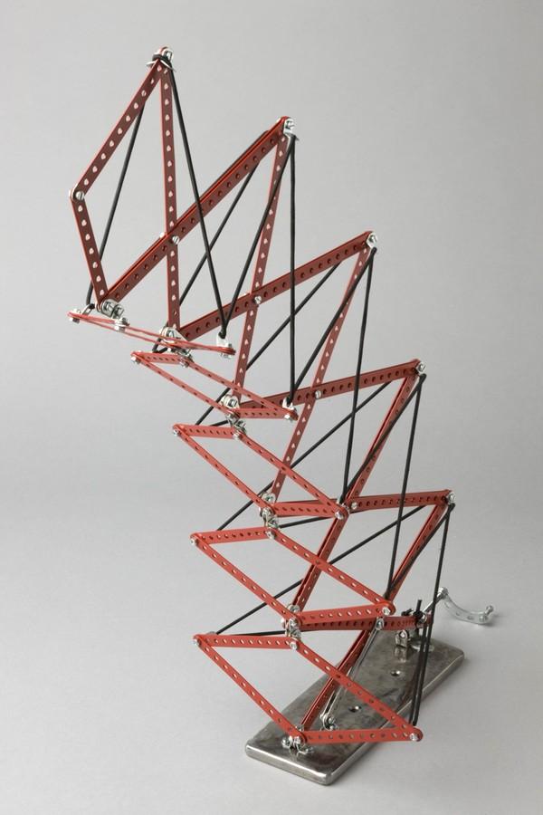 Jan Tůma   Pantograph Concept