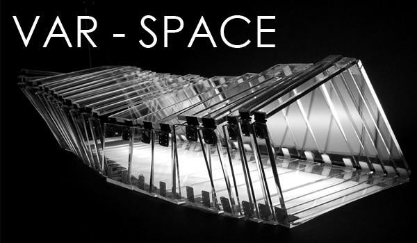 Dominik Císař | VAR - SPACE