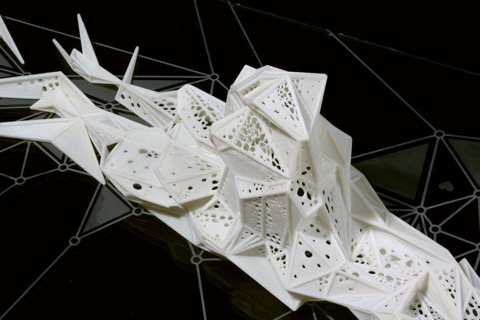 Nina Hedwic Housková | Palác umění