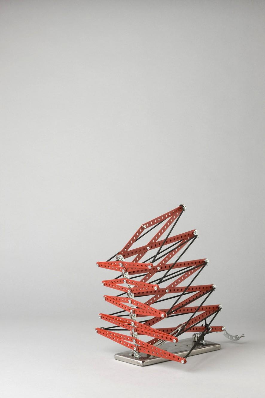 Jan Tůma | Pantograph Concept