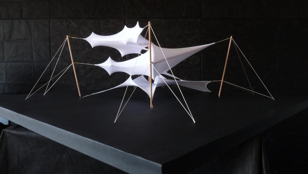Daniel Vejstrk | Membrane Gallery