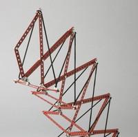 Jan Tůma: Pantograph Concept
