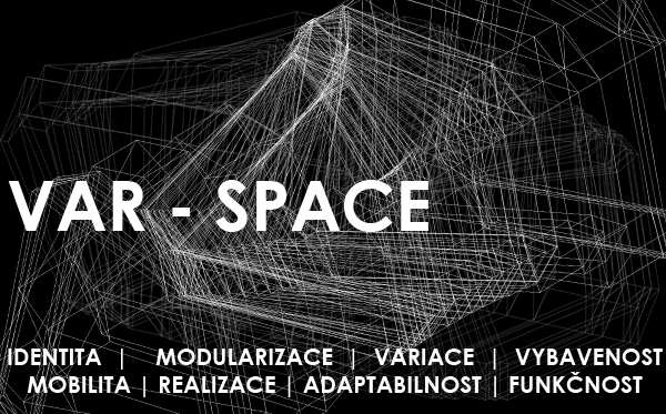 Dominik Císař | VAR-SPACE