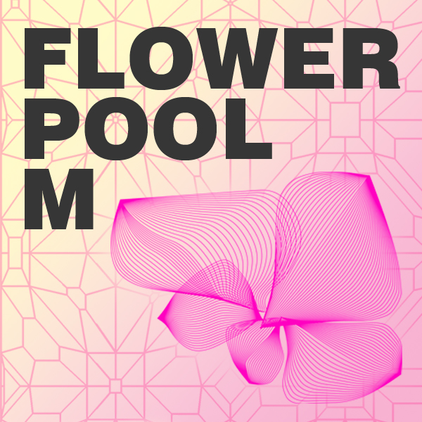 Martina Löfflerová | Flower Pool M
