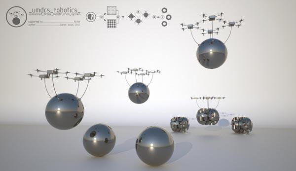 Daniel Volák | UMDCS Robotics
