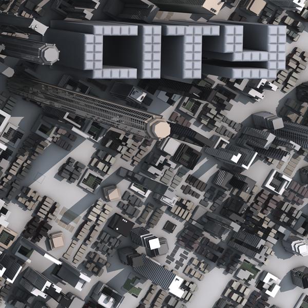 Jan Vaněk | PRINTED CITY