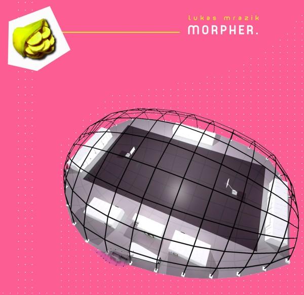 Lukáš Mrázik | Morpher