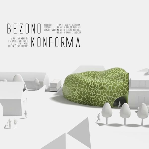 Miroslav Sven Nevlida | Bezono Konforma