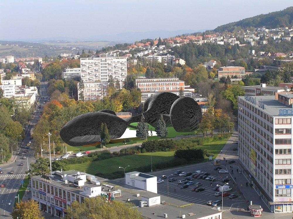 Michal Smilek | Kulturně-univerzitní centrum ve Zlíně
