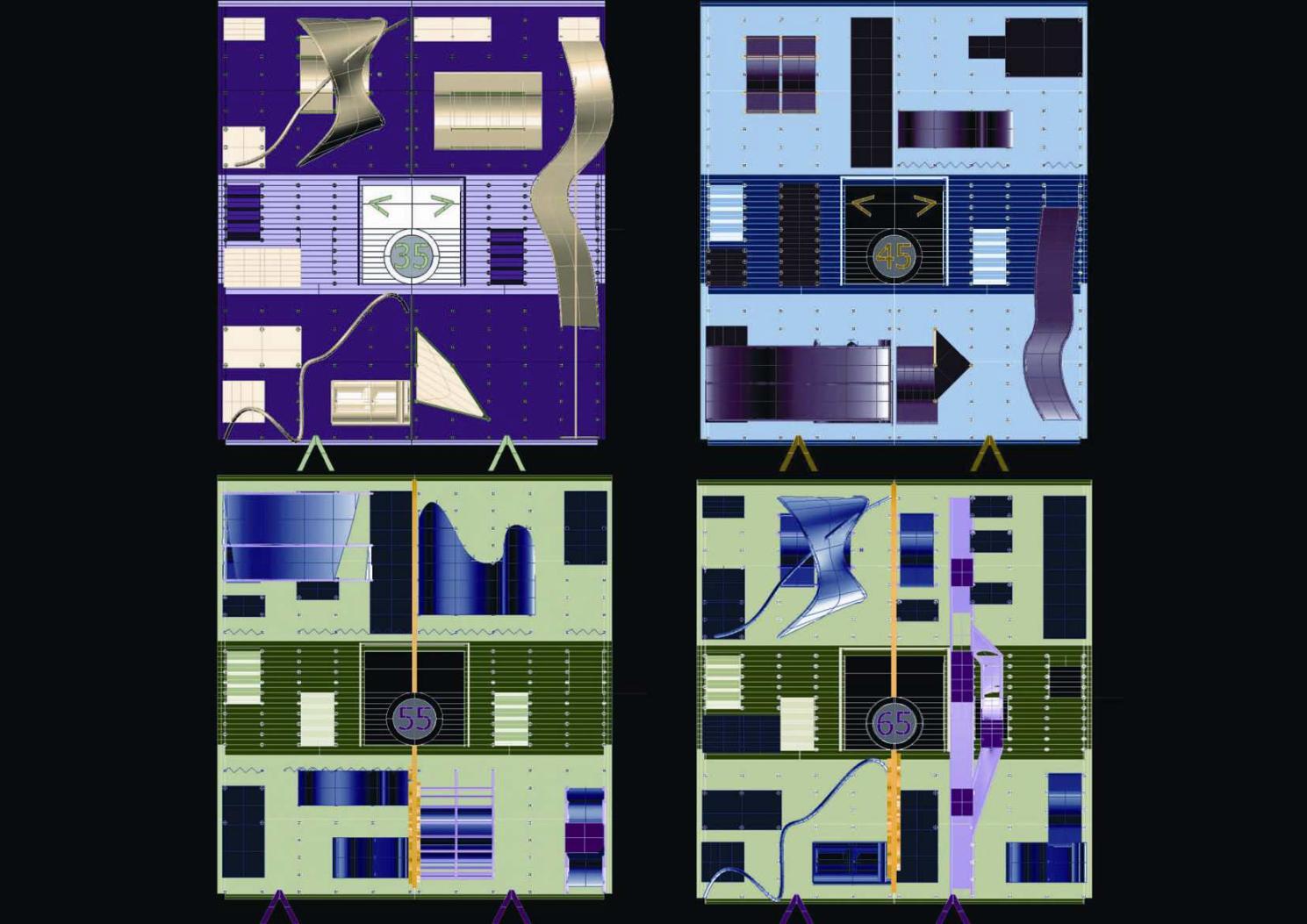 Jan Trejbal | Grass House