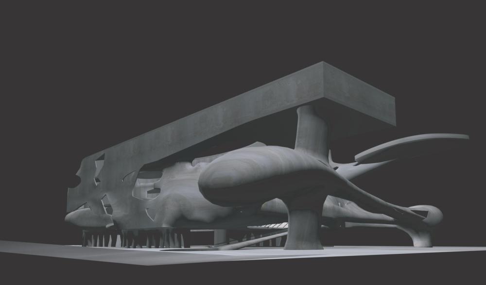 Michal Kutálek | Muzeum moderního umění ve Varšavě