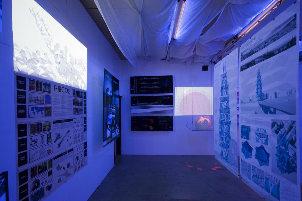 Instalace Zima 2010/2011 |