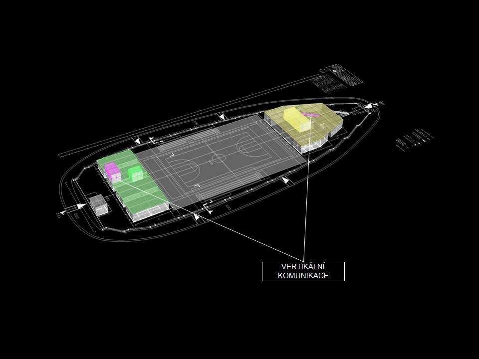 Martin Císař | Městská sportovní hala v Kutné Hoře