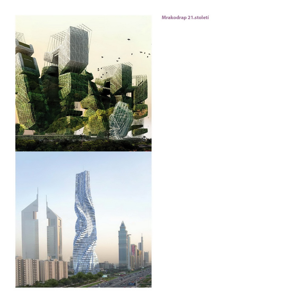 Pavel Purnoch | DESIGN RESEARCH_HIGH-RISE STRUCTURES