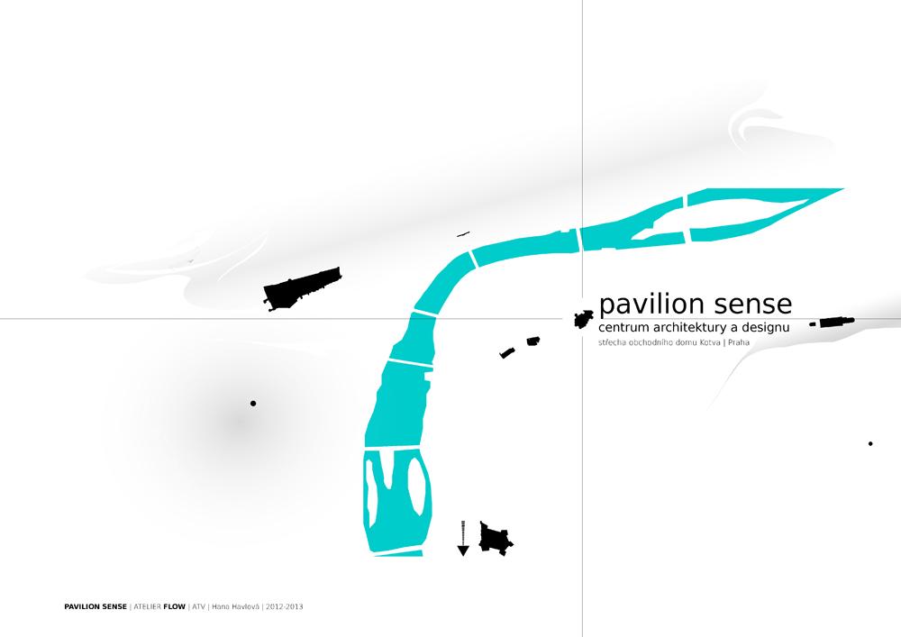 Hana Havlová   pavilion sense