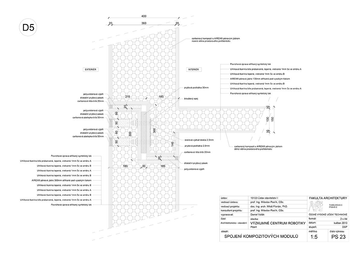 Daniel Volák | ROBOTIC RESEARCH CENTER