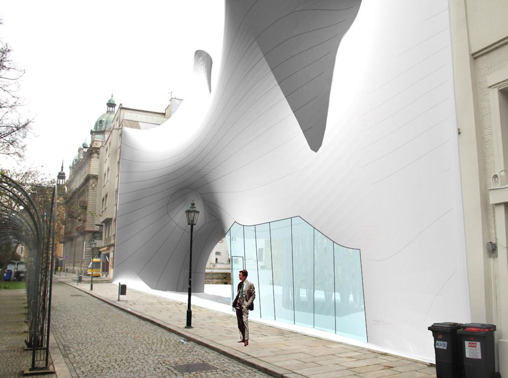 David Friml   Galerie digitálního umění