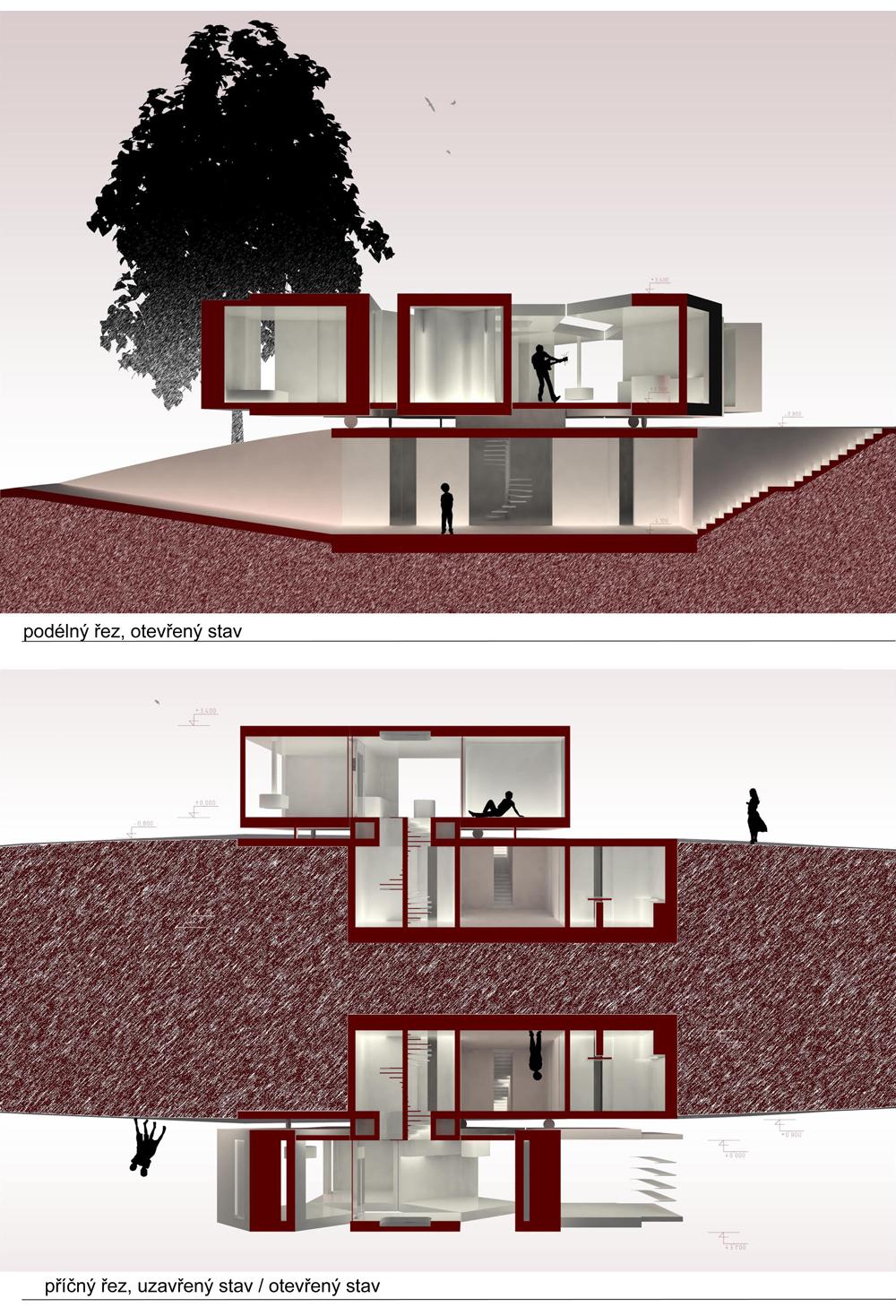 Daniel Vejstrk | Moving House