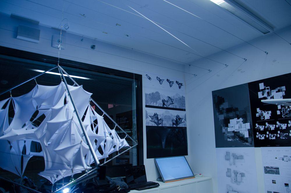 Instalace + prezentace Zima 2014/15 |