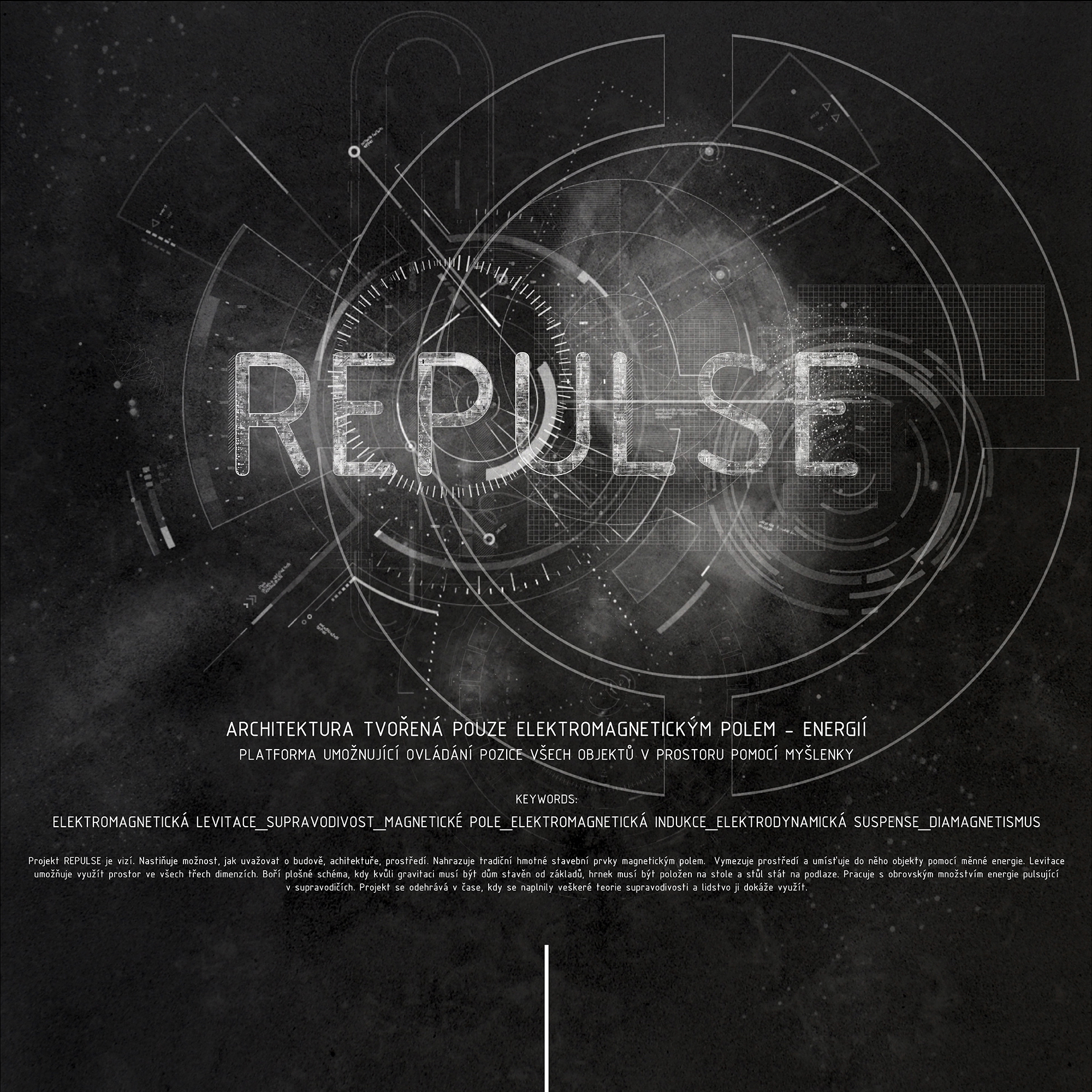 Dominik Císař | REPULSE