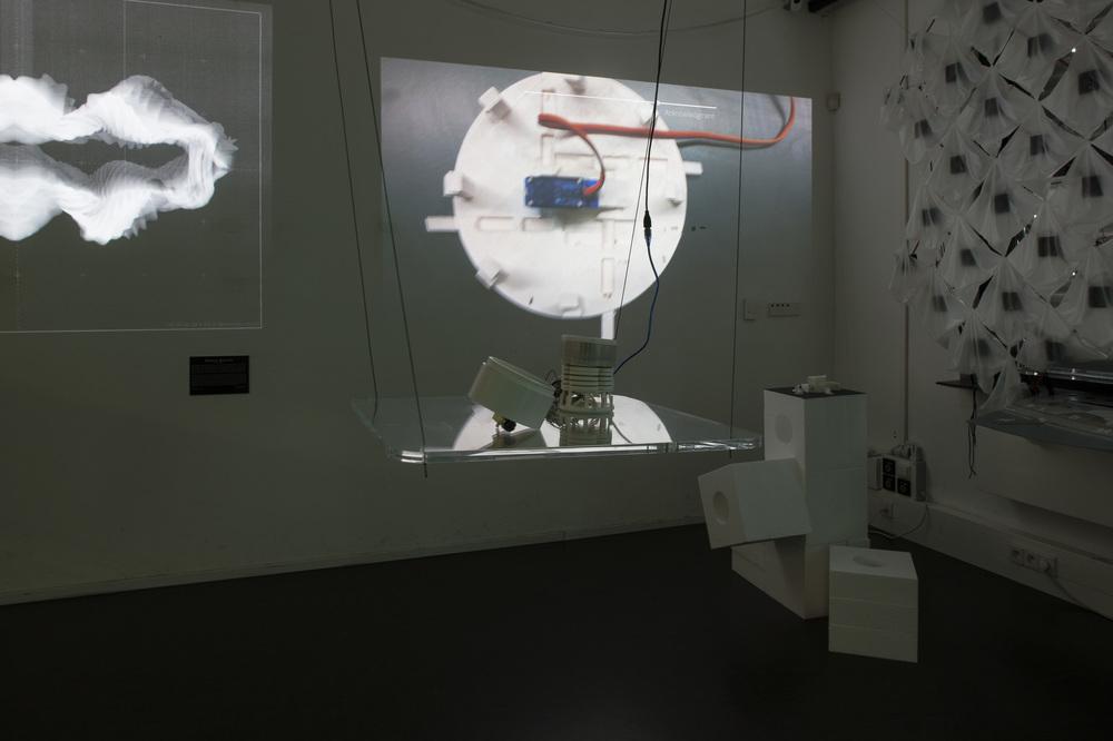 Instalace Zima 2016/ 2017 |