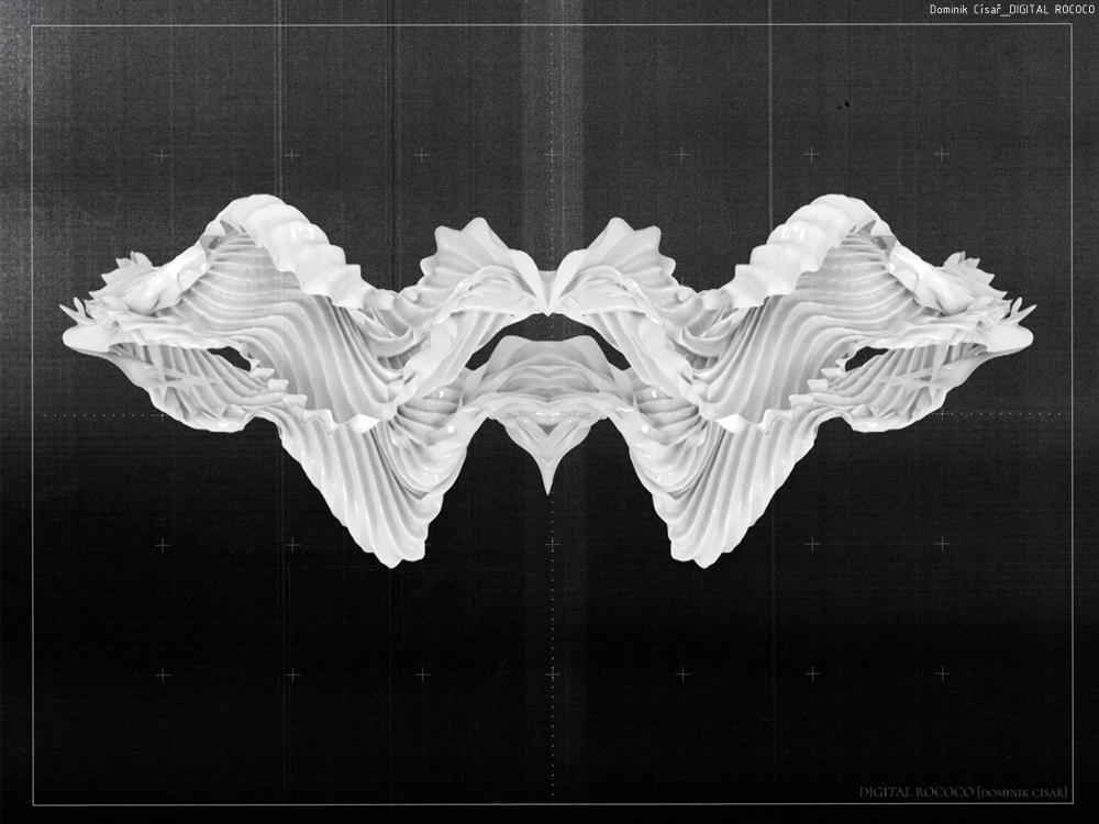 Dominik Císař | Digital Rococo