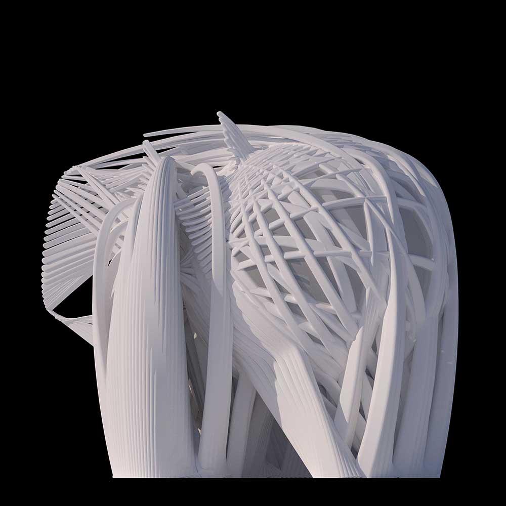 Adam Lagner | Živá architektura