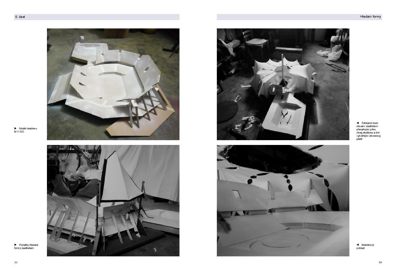 Daniel Vejstrk | Zastřešení tenisového stadionu na Štvanici