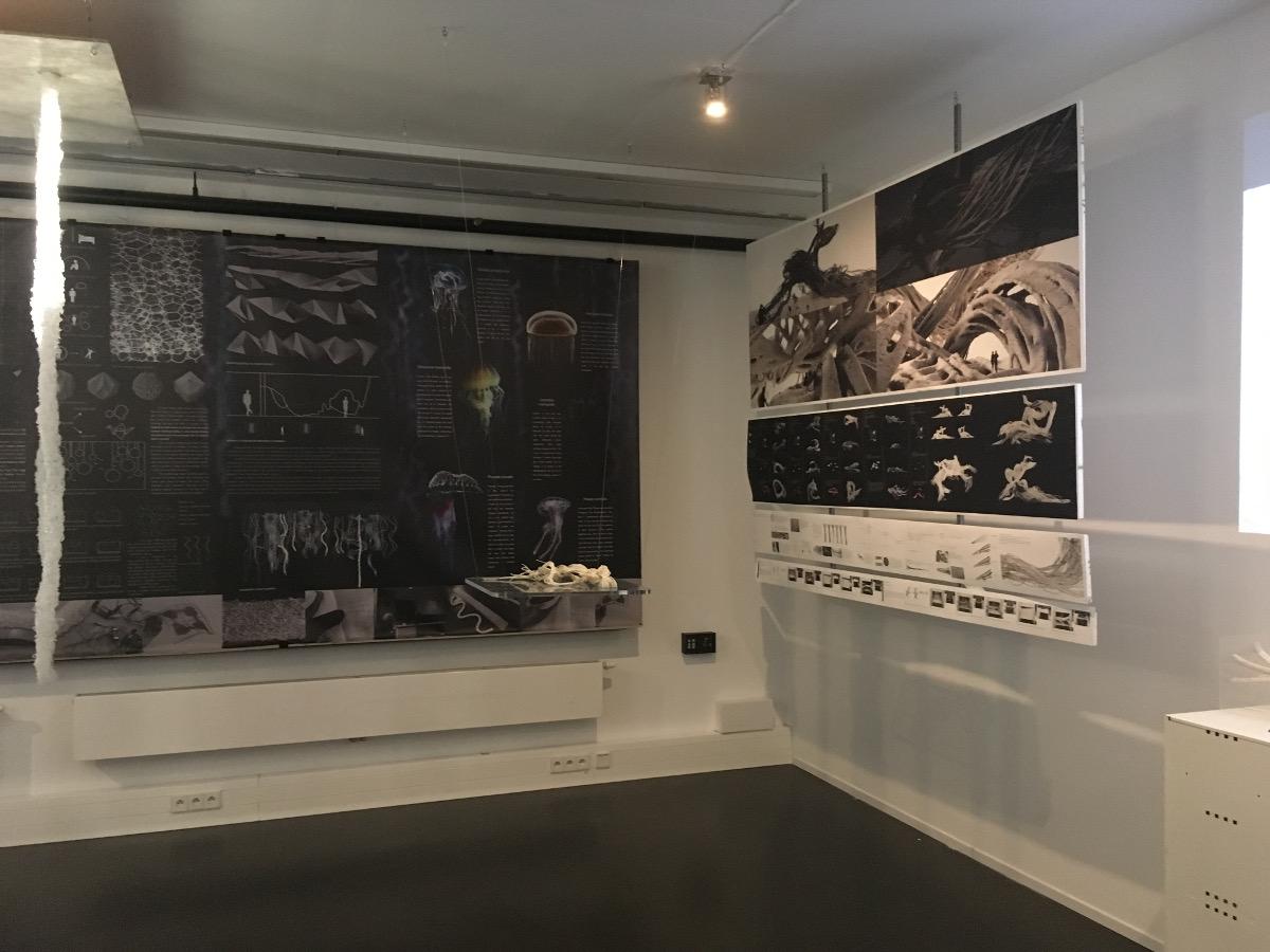 Instalace Zima 2017/2018 |