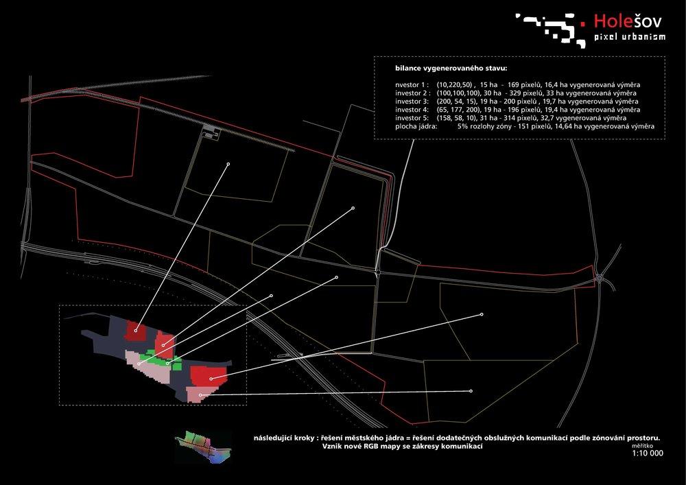 Ladislava Sobková | Průmyslová zóna Holešov (Pixel Urbanism)