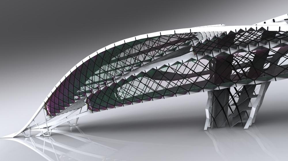 Miroslav Strigáč | [cell] megastructure