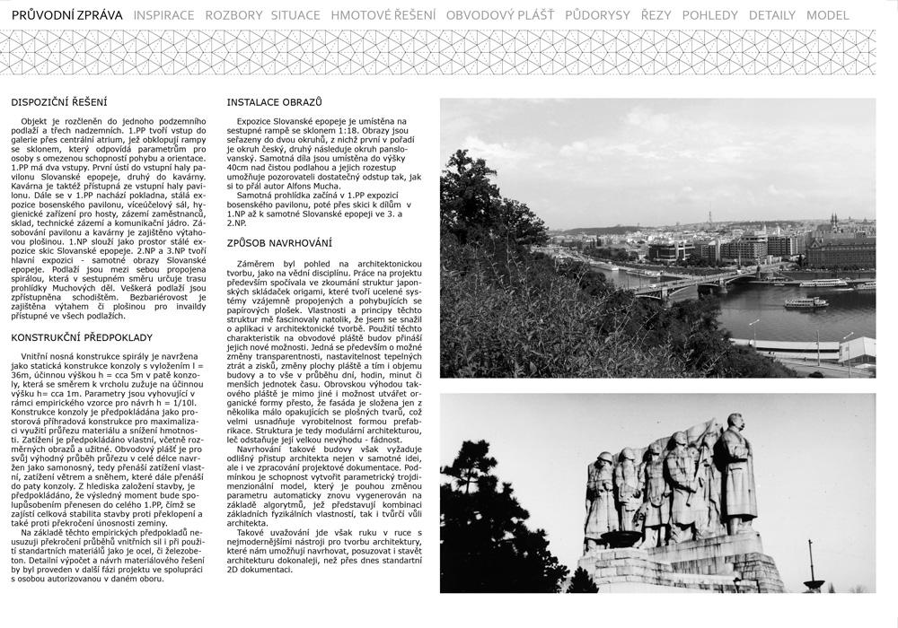 Ondřej Otýpka | Pavilon Slovanské epopeje