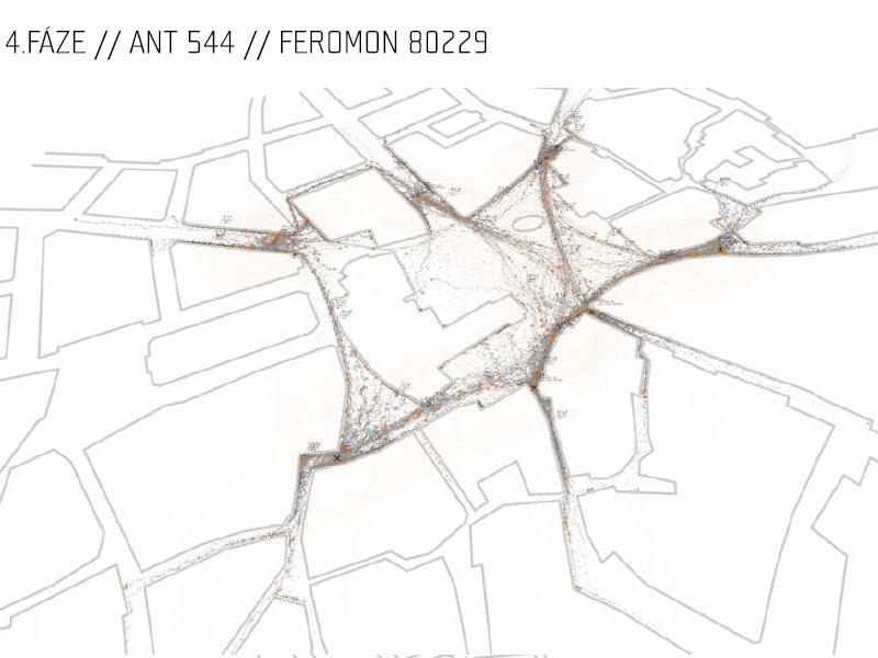 Jáchym Pešek | Swarm Urbanism