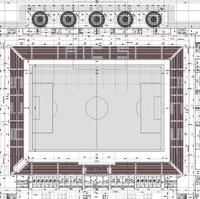 Petr Bláha: Měnitelná tribuna fotbalového stadionu