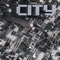 Jan Vaněk: PRINTED CITY