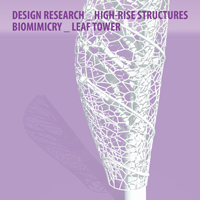 Pavel Purnoch: DESIGN RESEARCH_HIGH-RISE STRUCTURES
