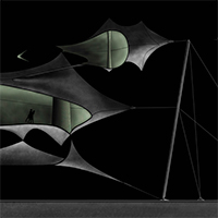 Daniel Vejstrk: Membrane Gallery
