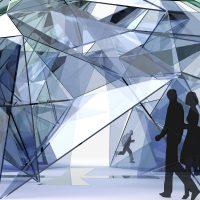 Lubomír Ježek: Glass Chapel
