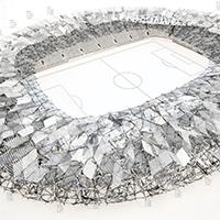 Petr Šuma: Zastřešení stadionu