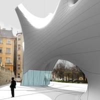 David Friml: Galerie digitálního umění