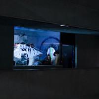 Instalace + prezentace Zima 2014/15:
