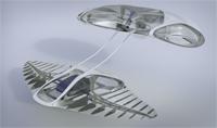 Maslovskiy Oleg: Ocean robotic cleaning system
