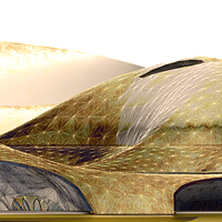 Jakub Fišera: Desert habitat Siwa Oasis