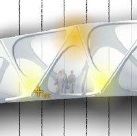 Lukáš Kurilla: Annelida LED