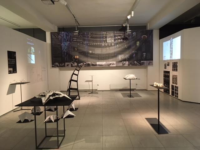 Realizované a nerealizované pavilony ČR na EXPO |  Národní technické muzeum