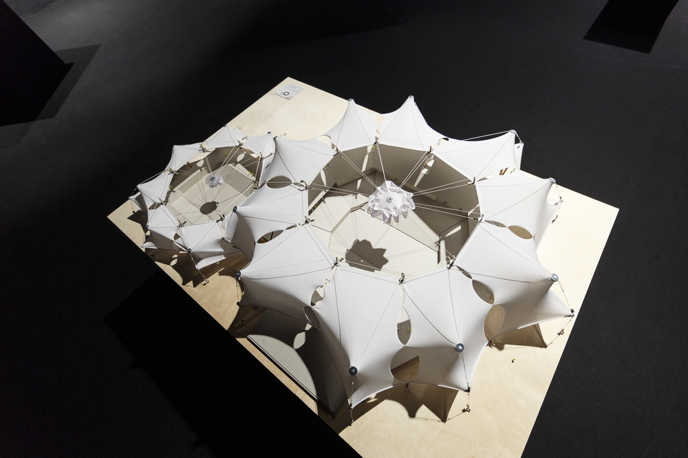 Bienále exprimentální architektury | Galerie Jaroslava Frágnera