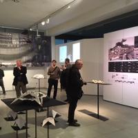 Realizované a nerealizované pavilony ČR na EXPO:  Národní technické muzeum
