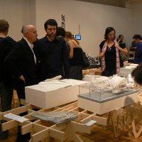 Bienále experimentální architektury: Galerie Jaroslava Frágnera